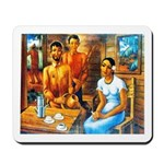 "Mousepad - Gattorno's ""Mas Cafe, Don Nicolas?"""