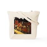 Emance / Shopping Tote Bag