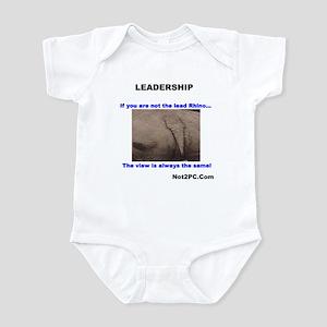 Leadership Infant Bodysuit
