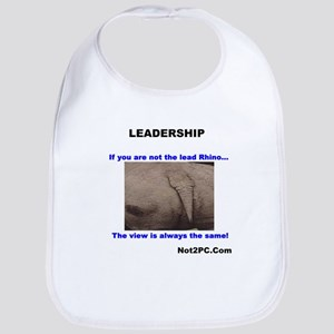 Leadership Bib