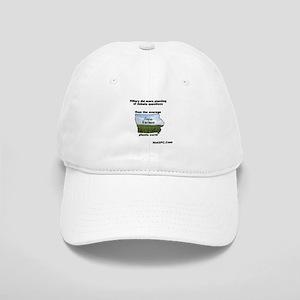Iowa Farmer Cap