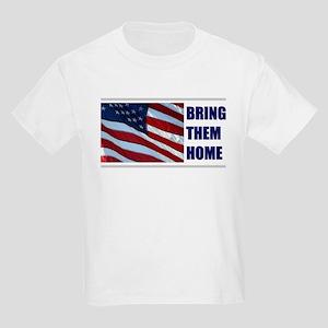 Bring Them Home Kids Light T-Shirt