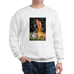 MidEve - Corgi (Bl.M) Sweatshirt