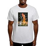 MidEve - Corgi (Bl.M) Light T-Shirt