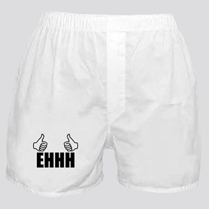 The Fonzie Boxer Shorts