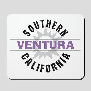 Ventura California Mousepad