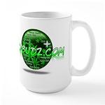 Cvbudz Morning Mug Mugs