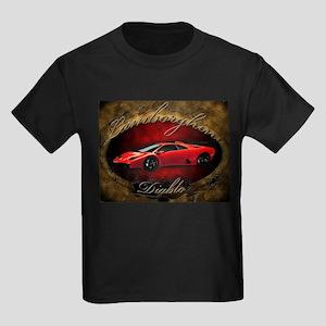 1lamborghini T-Shirt