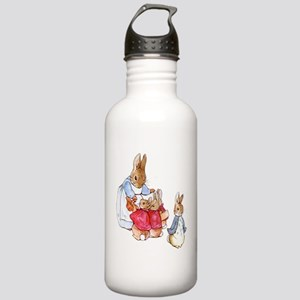 Beatrix Potter - Peter Stainless Water Bottle 1.0L