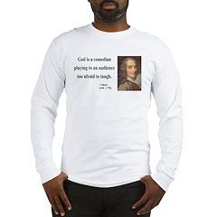 Voltaire 6 Long Sleeve T-Shirt