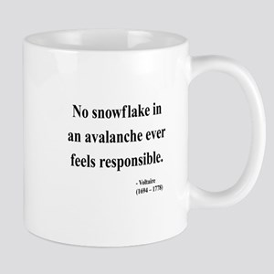 Voltaire 7 Mug