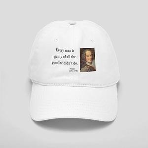 Voltaire 9 Cap