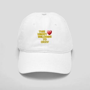 This Heart: Ozzy (D) Cap