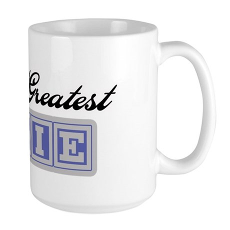 World's Greatest Zadie Large Mug