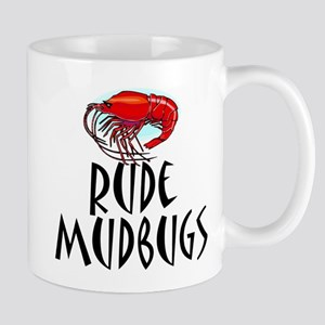 Mudbugs Mug