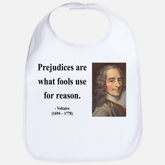 Voltaire 15 Bib