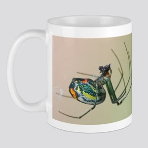 Orchard Spider Mug