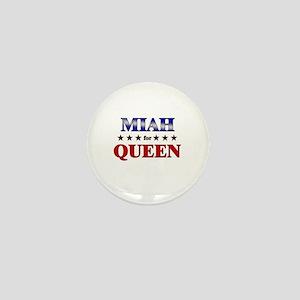 MIAH for queen Mini Button