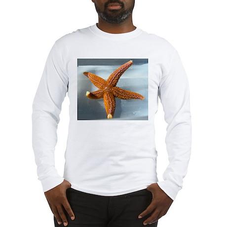 Sugar Sea Star Long Sleeve T-Shirt