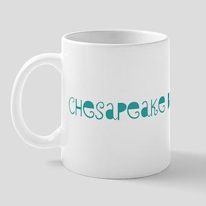 Chesapeake Bay Retriever (fun Mug