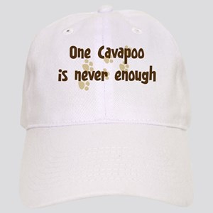 Never enough: Cavapoo Cap