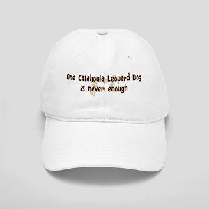 Never enough: Catahoula Leopa Cap
