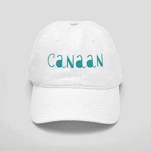 Canaan (fun blue) Cap