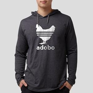 Adobo Chicken Long Sleeve T-Shirt