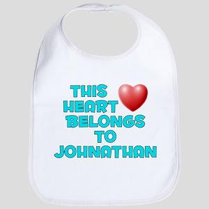 This Heart: Johnathan (E) Bib