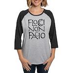 Flocci Non Facio Long Sleeve T-Shirt
