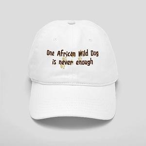 Never enough: African Wild Do Cap
