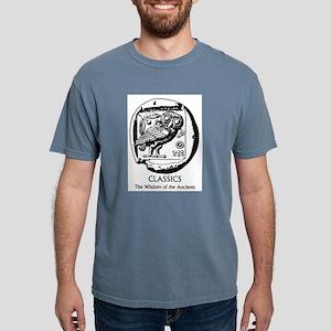 2-Owl T-Shirt