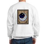Celtic Moon Sweatshirt