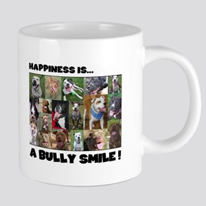 Bully Smiles! Mugs