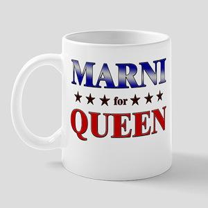 MARNI for queen Mug