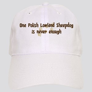 Never enough: Polish Lowland Cap