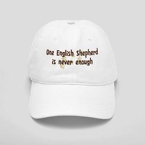 Never enough: English Shepher Cap