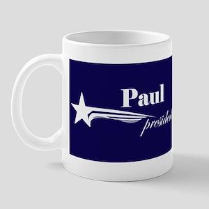 Ron Paul president Mug