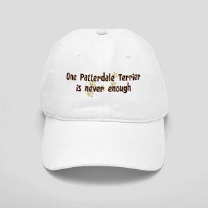 Never enough: Patterdale Terr Cap