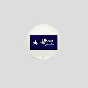 Joe Biden president Mini Button