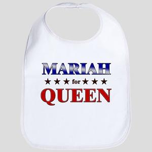 MARIAH for queen Bib