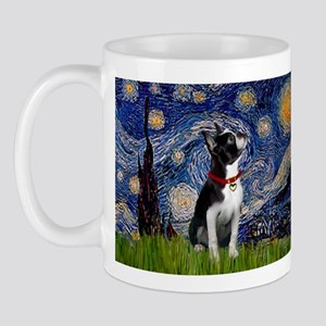 Starry Night & Boston Mug