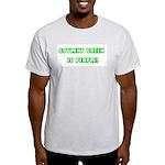 Soylent Green Light T-Shirt