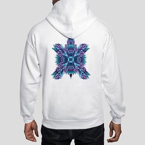 Turtle - Hooded Sweatshirt