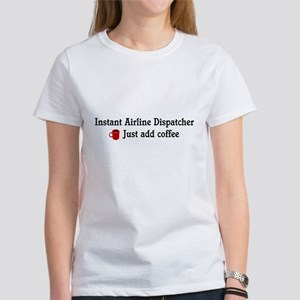 Airline Dispatcher Women's T-Shirt