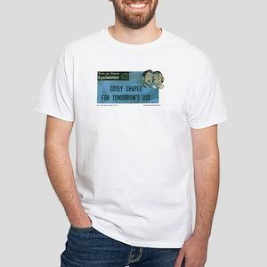 Oddly Shaped T-Shirt