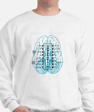Underbrain - Light Sweatshirt