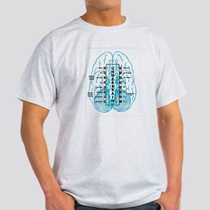 Underbrain - Light Light T-Shirt