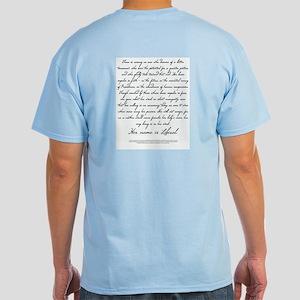 The Liberal Light T-Shirt