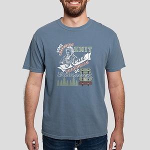 Grandmas Knit T Shirt, Grandmas Camping T T-Shirt
